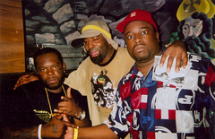 sharkula and friends (Sharkula) Tags: street music chicago hiphop rap legend sharkula thigahmahjiggee
