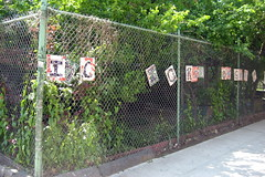 NYC - East Village: Children's Garden by wallyg, on Flickr