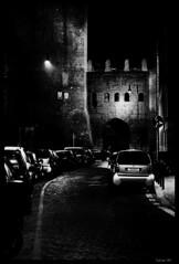 Notte a San Lorenzo - by Deadclown