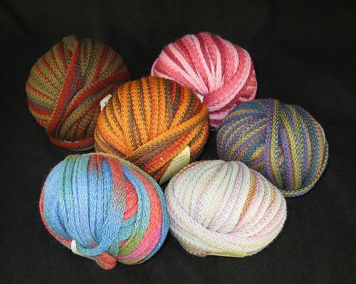 On Line 194 & Universal Yarn Inc Tango