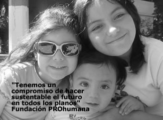 Fundación PROhumana