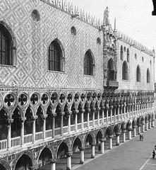 Venice, Italy - Palazzo Ducale di Venezia