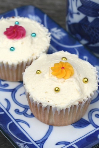 I Made Cupcakes!