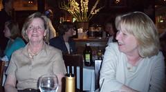 Aunts Kathy & Betty