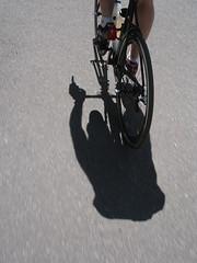 al's back wheel