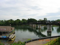 DSCN0368 (hervelequer) Tags: river thailand kelly kwai