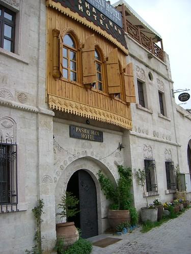Pashahan Hotel