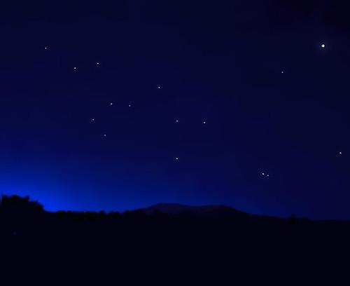 Sagittarius and Jupiter