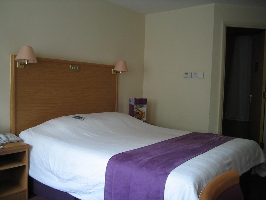 Euston Travel Inn