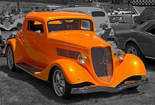 Ford Cutout
