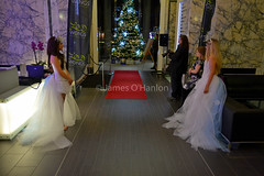 Red carpet for the guests at entrance (James O'Hanlon) Tags: wongs liver building liverbuilding liverpool jewellers winter ball winterball barclays beth tweddle ray quinn celebrity event charity melanie sykes rayquinn bethtweddle