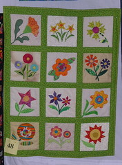 Auction Quilt