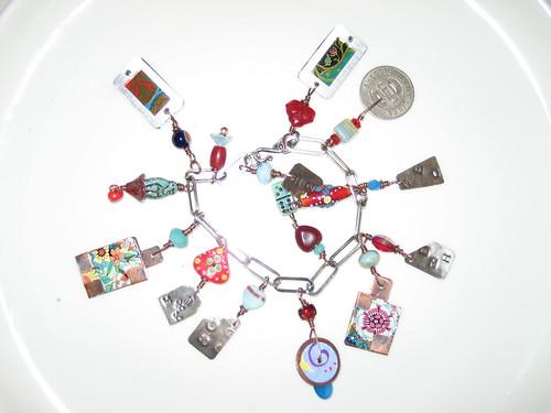 TinTastic Bracelet