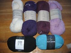 Yarn 08/03/07 - 01