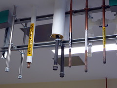 Pipes (Dr Momentum) Tags: massachusetts research dartmouth umass b3 botulinum umassdatmouth