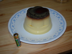 "Happy ""Pucchin"" Pudding"