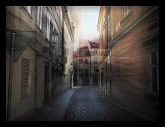 El Duende de Praga (COMALA) Tags: 15fav prague utata hdr orton comala postprocessing 75v i500 utatafeature anawsomeshot 468apr807explore