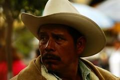 Qu pues'n! Don Juventino Zuiga (Jesus Guzman-Moya) Tags: portrait man face hat mxico mexico interestingness dof retrato sombrero puebla mexicano hombre rostro theface fpg i500 chuchogm huauchinango sonydslra100 jessguzmnmoya highestposition348ontuesdayapril102007