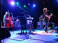 Martin Sexton @ Nokia Theater 4/6/07