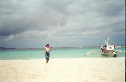 Boracay '02_boracay babe by christa_storm.