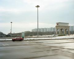 ru/moscow (takeshiishibashi) Tags: russia moscow 80mm plaubel 160nc makina67