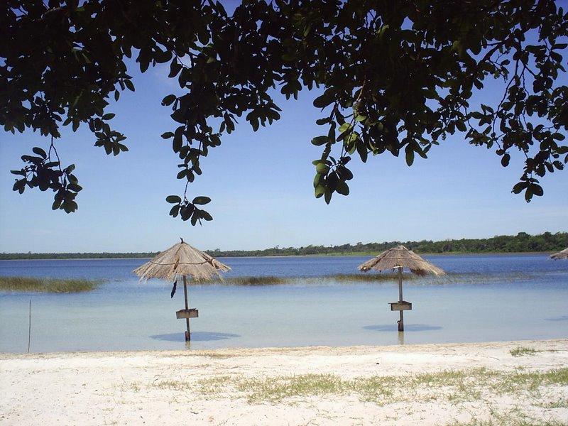 playas de paraguay