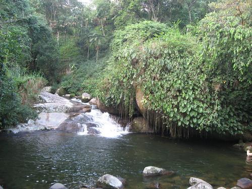 Cachoeira da Penha, Paraty
