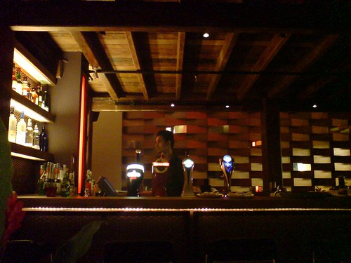 Istmus' Bar