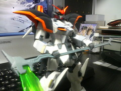Making of Gundam Deathscythe