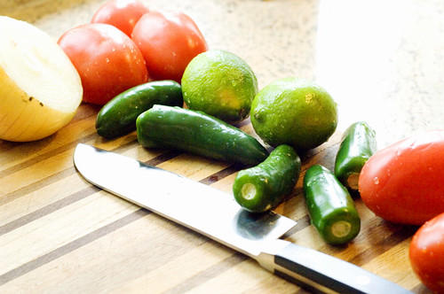 Pico de Gallo and Guacamole | The Pioneer Woman Cooks | Ree Drummond