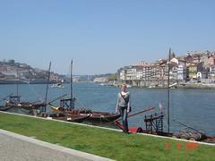 Porto - Ribeira (kamcia) Tags: aveiro portotrip