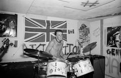 810000-23-06 (Russ Beinder) Tags: music drums bc victoria highschool punkrock drummer drumming extracurricular classof1984 ericsimonson reynoldssecondaryschool 8110002306 newwavecave