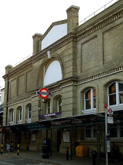 Picture of Putney Bridge Station