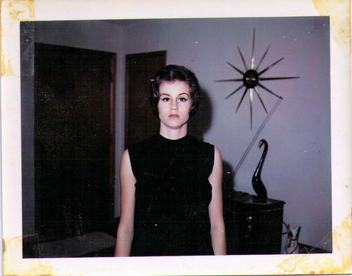 goth mom