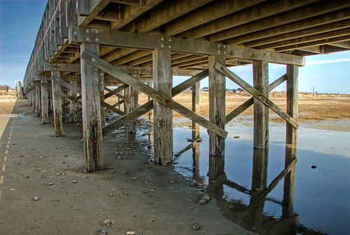 Under Reflection