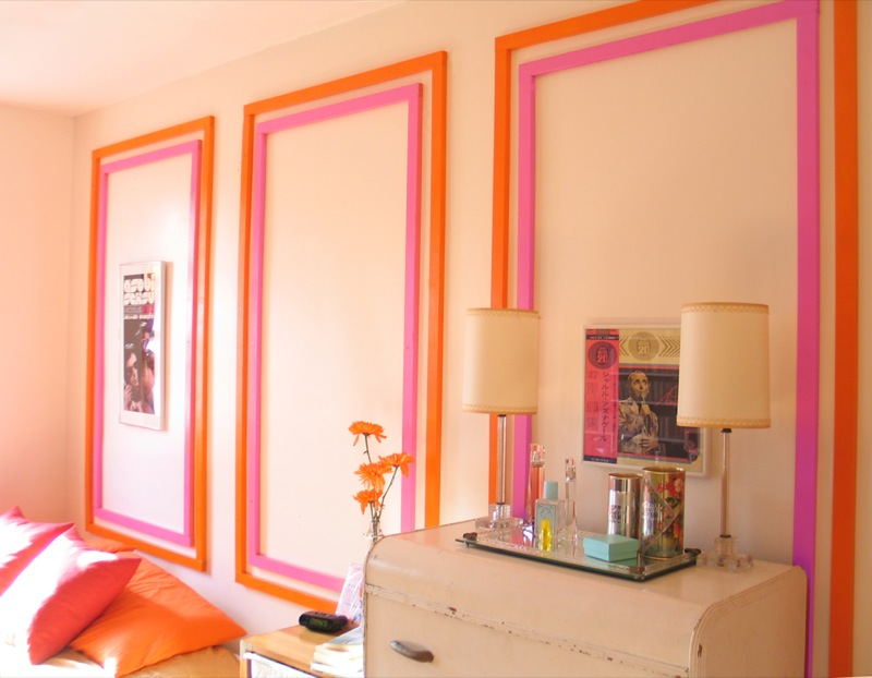 Artsy Walls: Creative Inspiration from Kerry