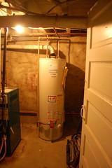 elektriniai vandens šildytuvai