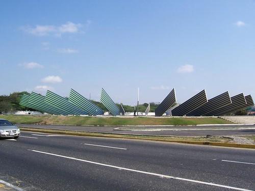 Redoma Monumento al Sol