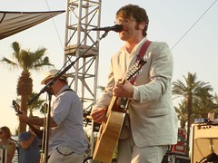 Coachella 2007 - The Decemberists