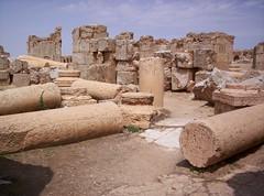 Rusafa Stones