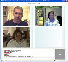ustream.tv Conference