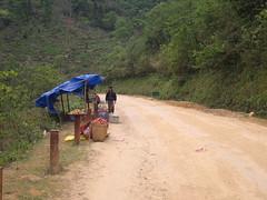 on the way back (saxyjon) Tags: fansipan