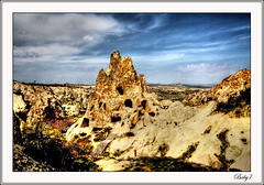 Fairy chimneys (baby7) Tags: fairychimneys colorphotoaward