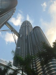 11.Petronas Twin Towers_吉隆坡雙否??大廈 (1)