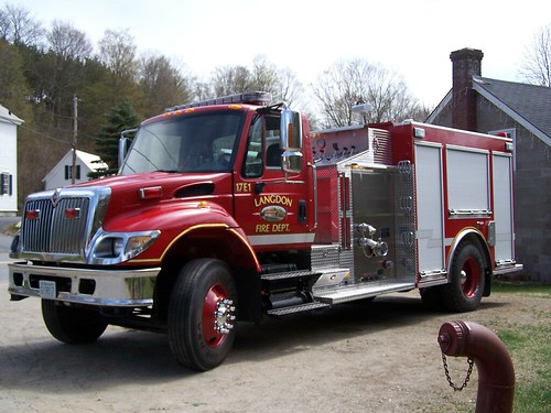 Langdon NH, 17 ENGINE 1