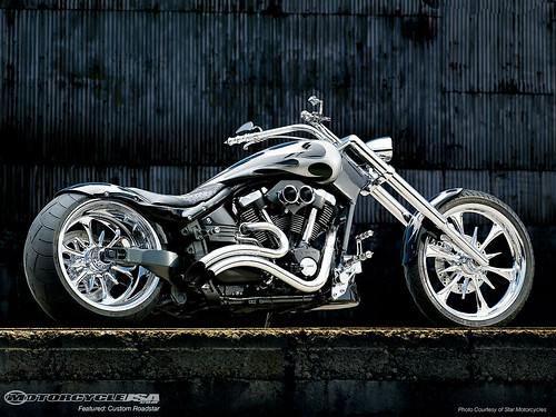 yamaha custom motorcycles review and specification