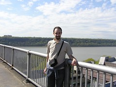 G. Washington Bridge 10 (Pèval) Tags: newyork georgewashingtonbridge paulnick