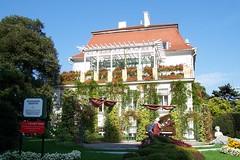 Stadtpark 4 - Headquarters - ''Jugendstil'' (dugspr  Home for Good) Tags: vienna wien 2006 september stadtpark unlimitedphotos