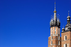 Blue Sky Thinking in Krakow
