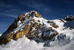 Alba di Canazei (StefanoPiemonte) Tags: mountain snow utata neve montagna trentino canazei stefanopiemonte